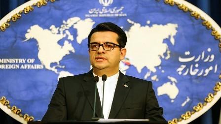 الخارجية الإيرانية: سمعنا عن مقترح