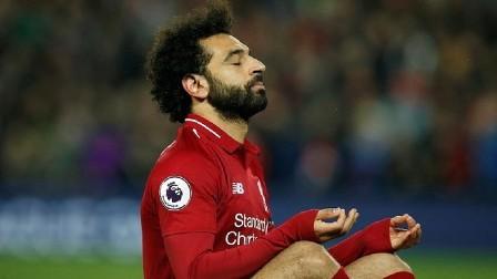 ليفربول يعلن موعد عودة صلاح