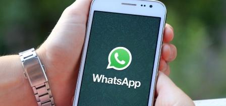 كيف تحفظ الصور والفيديو إذا كانوا على Whatsapp status؟