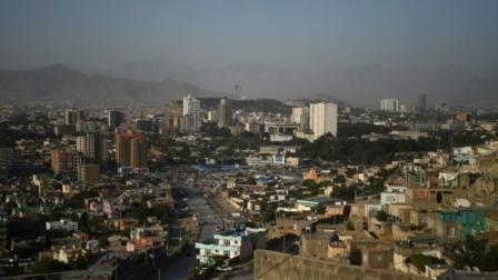 34 جريحا على الأقل في انفجار كابول