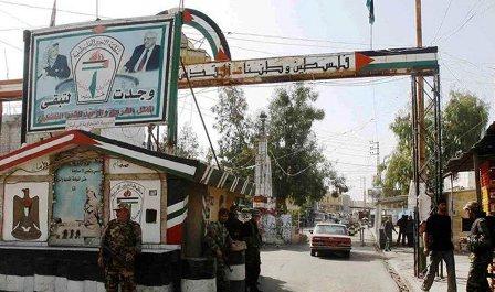 استنفار في مخيم عين الحلوة بعد مقتل أبو جندل