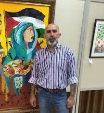 الفنان التشكيلي يونس الكجك: عالم الرسم مشفى كبير يساعد وله دور أساسي في تخطي الصعوبات