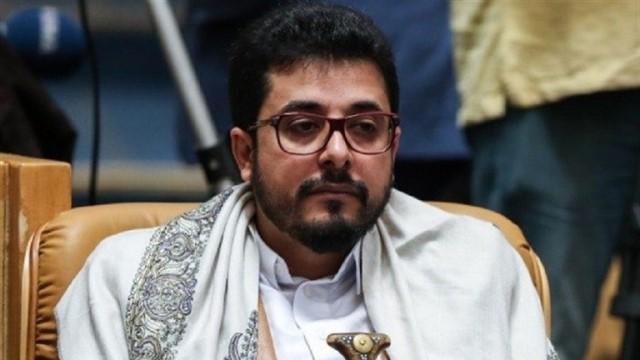 الحوثيون يعينون سفيرا جديدا لدى إيران