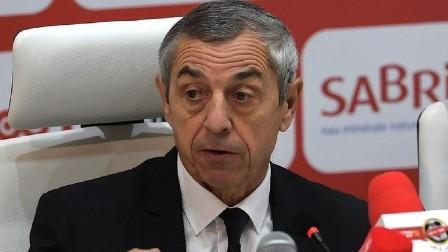 الاتحاد التونسي يفسخ عقد جيريس مدرب