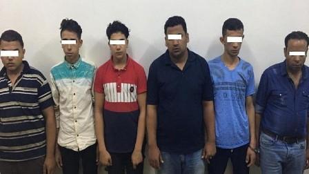 فيديو الاعتداء على شاب من ذوي الاحتياجات الخاصة في مصر يثير ضجة والسلطات تتصرف