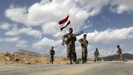 القوات الحكومية تسيطر على زنجبار عاصمة محافظة أبين في اليمن