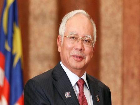 بدء محاكمة رئيس الوزراء الماليزي السابق في اطار صندوق 1 ام دي بي