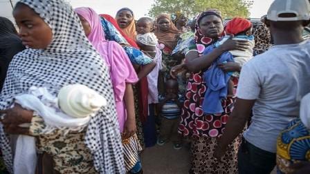 خطف العشرات بينهم نساء وأطفال في نيجيريا