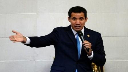 البرلمان الفنزويلي يصادق على تنصيب غوايدو رئيسا انتقاليا