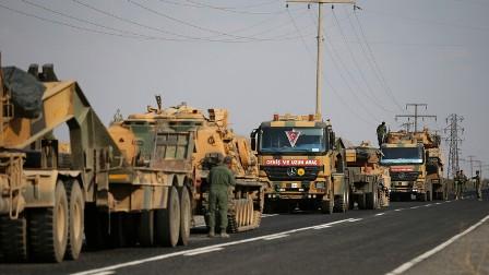 طهران تصف الاتفاق الروسي التركي بالخطوة الإيجابية لإنهاء النزاع في سوريا