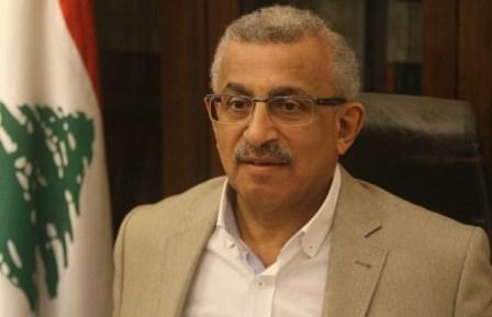 أسامة سعد سيعقد مؤتمرا صحفيا يوم غد الثلاثاء عند الساعة 12 ظهرا