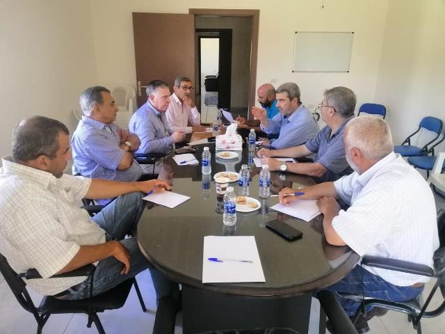 الهيئات الزراعية: لإعادة العلاقات اللبنانيةالسورية