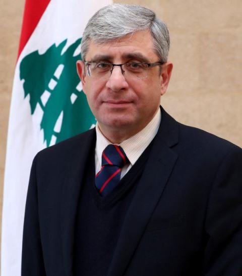 المجذوب وقع مرسوم إنشاء فروع اللبنانية في عكار وبعلبك وكسروان