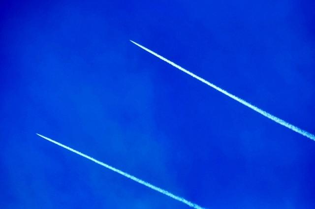 الطيران الحربي المعادي يحلق فوق جزين وصيدا والنبطية