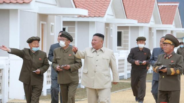 كوريا الشمالية.. إجراءات تصل إلى الإعدام وتلغيم الحدود لمنع انتقال وباء كورونا