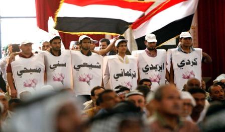 ارحموا العراق وارحمونا.. أيها العراقيون