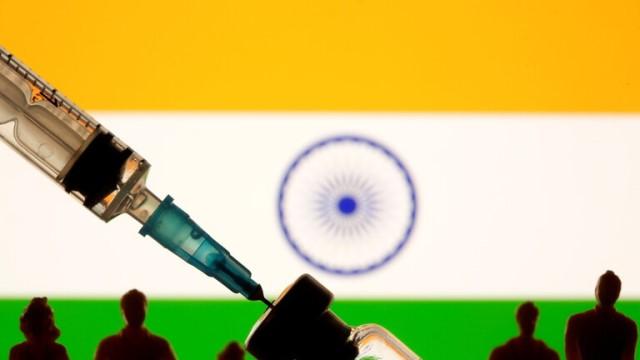 انطلاق واحدة من أكبر حملات التطعيم ضد كورونا بالعالم