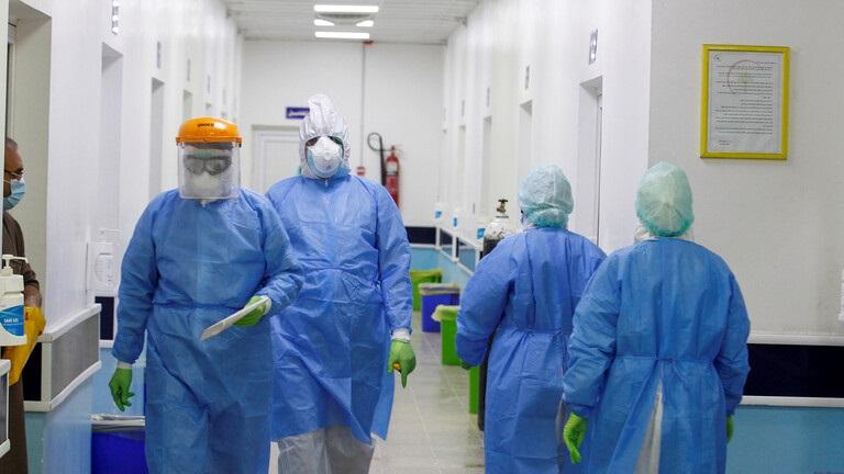 قائمة بأكثر الدول العربية تضررا جراء تفشي وباء كورونا