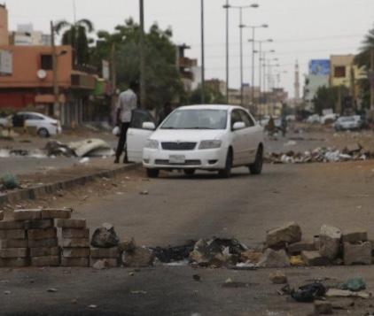 السودان: