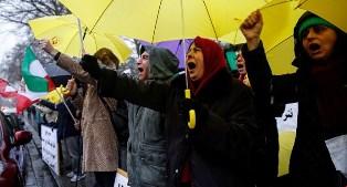 كيف استندت إيران إلى المحتجين لحماية الاستقرار؟