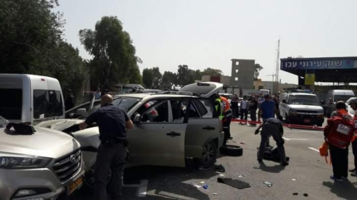 يديعوت: اصابة مستوطنة في عملية دهس بمستوطنة