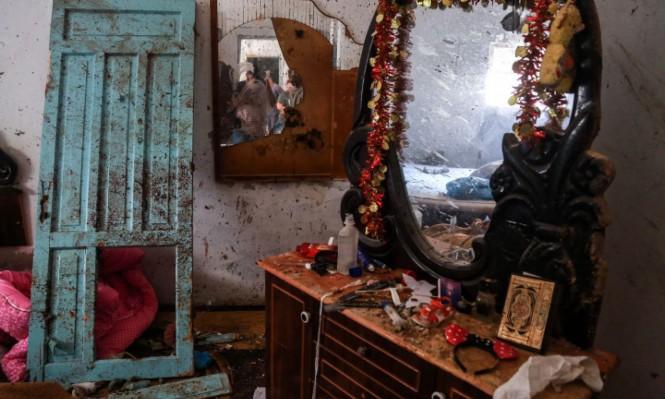 يوميات غزة: مأساة عائلة أبو خماش