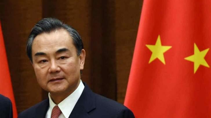 وزير خارجية الصين: هلى كوريا الشمالية وقف أنشطة التطوير الصاروخية