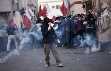 الغارديان: متظاهر بحريني فوق سطح السفارة في لندن يخاف أن يكون خاشقجي الثاني