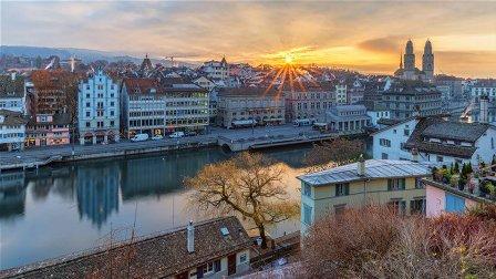 هذه هي أفضل مدن العالم للعيش...
