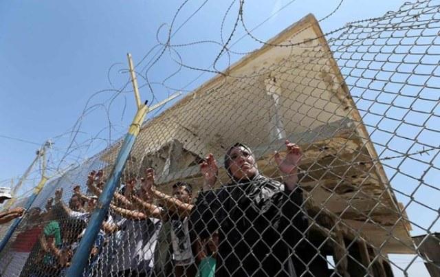 حماس تنفي:  تفاهمات مع