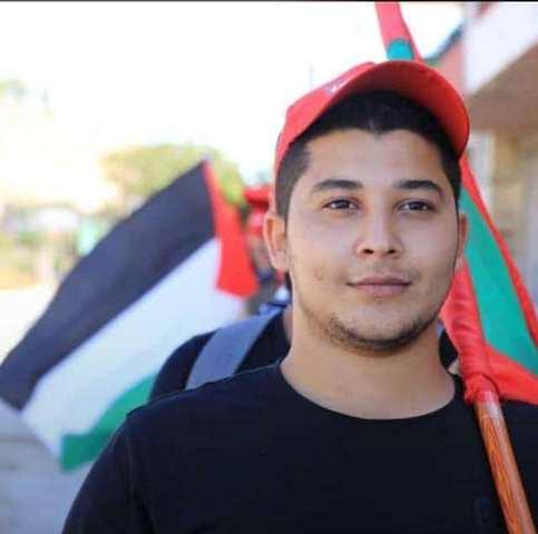 وفاة الشاب أحمد ايهاب حجازي بعد ثلاثة أشهر من تعرضه لحادث سير على طريق بعلبك