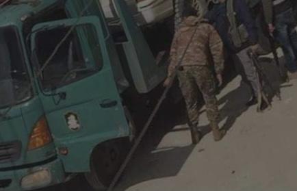 الجيش ينفذ حملة مداهمات واسعة بحثا عن مطلوبين بالعسيرة ببعلبك