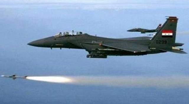الدفاعات الجوية السورية تتصدى لأهداف معادية في جبلة