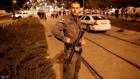 شرطة العدو الاسرائيلي  تعتقل 8 فلسطينيين خلال مداهمات في الضفة الغربية