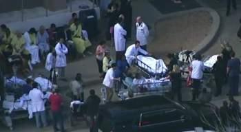 إطلاق نار في مستشفى بمدينة هيوستن الأميركية وإخلاء المرضى