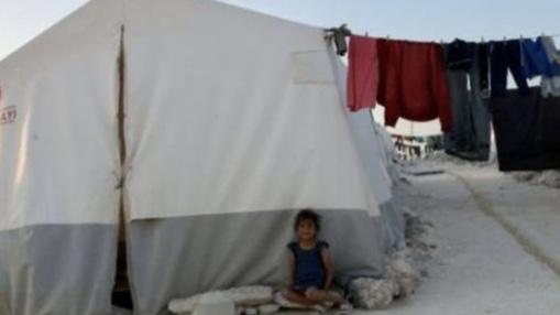 النازحون في إدلب يترقبون الهجوم.. ولا مجال للفرار!