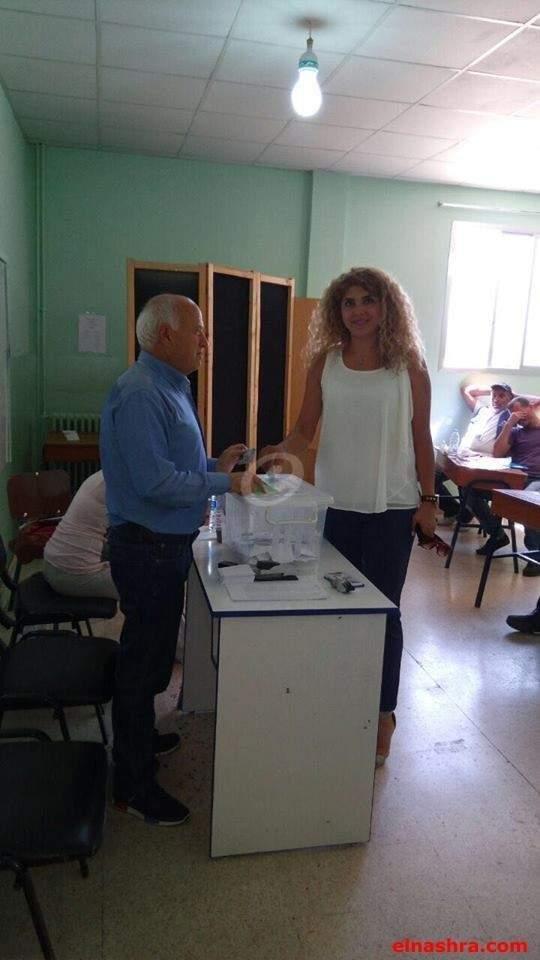 نسبة الإقتراع بإنتخابات نقابة المعلمين بزحلة وصلت إلى 60 بالمئة