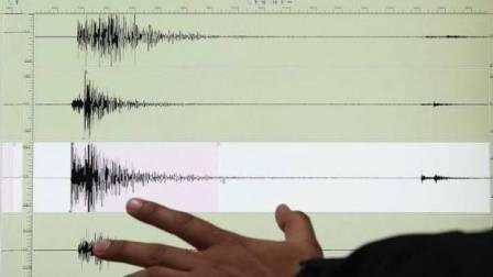زلزال بقوة 4.5 درجات ضرب منطقة بحر إيجة غرب تركيا