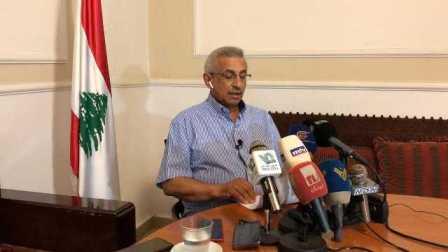 أسامة سعد يقاطع جلسة الثلاثاء ويرفض جدول أعمالها