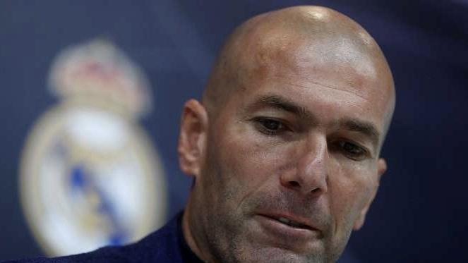 مسلسل وثائقي يكشف للمرة الأولى سر استقالة زيدان من تدريب ريال مدريد