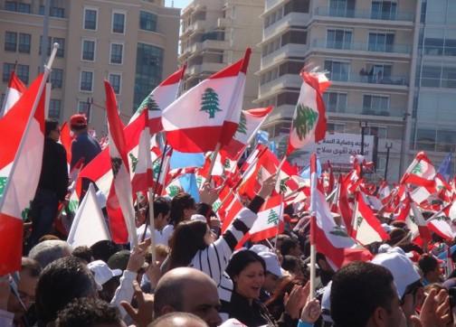 إلى بيروت: هذه المرّة نحبّك لأجلك لا لأجلنا