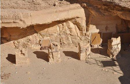 كشف أثري تاريخي… التوصل لموقع قبر الملكة كليوباترا