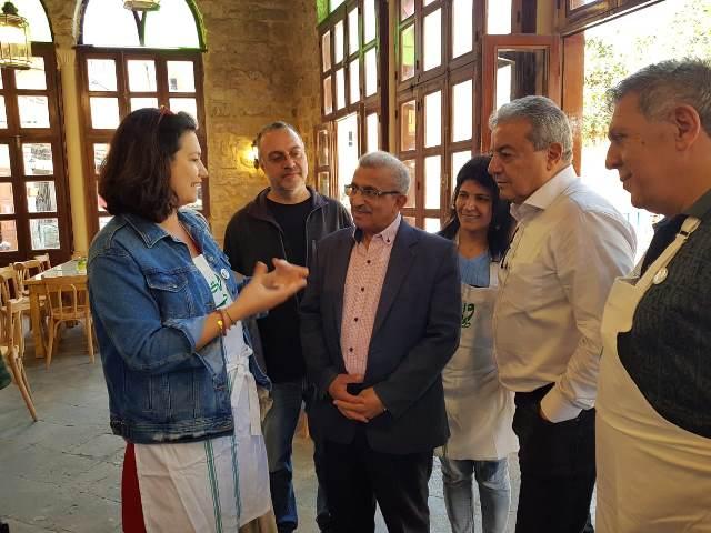 أسامة سعد يثني على نشاط  جمعية