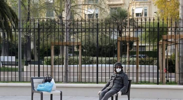 وزير الصحة الفرنتسي: طلبنا أكثر من مليار كمامة لمواجهة كورونا معظمها من الصين