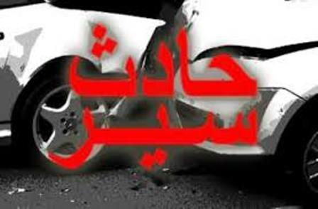 وفاة معاون في قوى الأمن بحادث سير في اللبوة