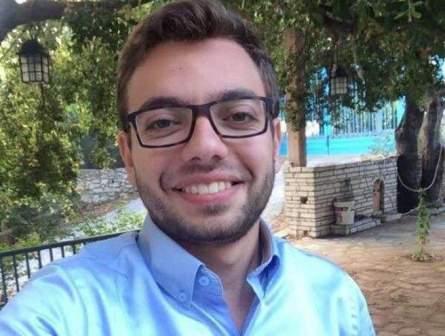 شعبة المعلومات توقف م.ا. قاتل الشاب روي حاموش في برج حمود