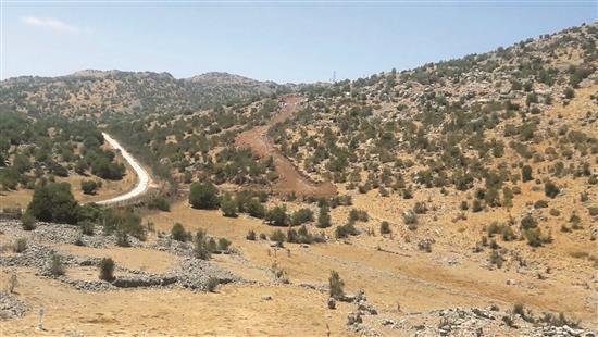 إسرائيل «تنكفئ» نفطياً: التنقيب قرب لبنان مؤجل؟