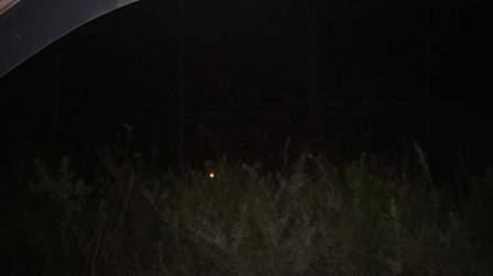 الجيش الاسرائيلي تفقد السياج الحدودي والمنطقة المحيطة بكفركلا