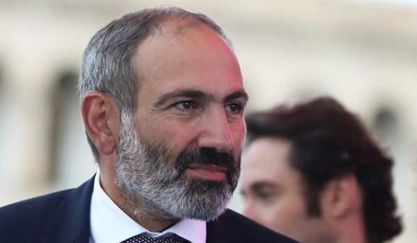 رئيس وزراء أرمينيا يعلن عن استقالته