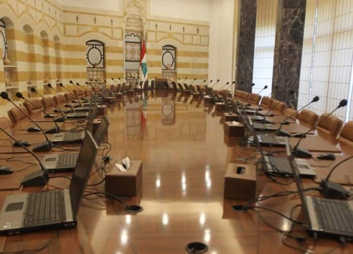 بات من شبه المحسوم أن ولادة الحكومة العتيدة لن تكون عيدية للبنانيين بعيد الفطر